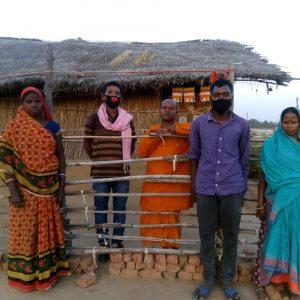 Support Appeal for Dasrat Nagar, Bodhgaya, Bihar