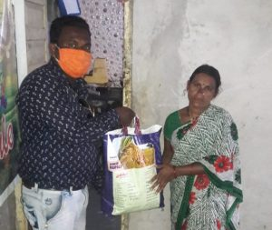 Ramabai from Nizamabad, Telangana